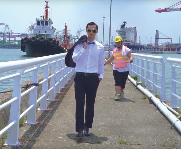 【一定ipad溫開水】 MV作品
